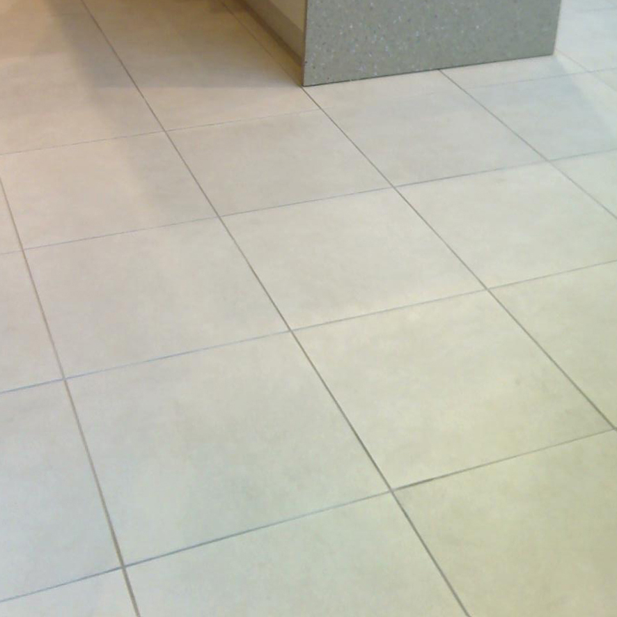 tile cleaning, textured tile floor after cleaning, clean tiles